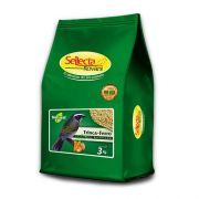 Sellecta - Trinca-Ferro Natural - 3kg - Mini Extrusado