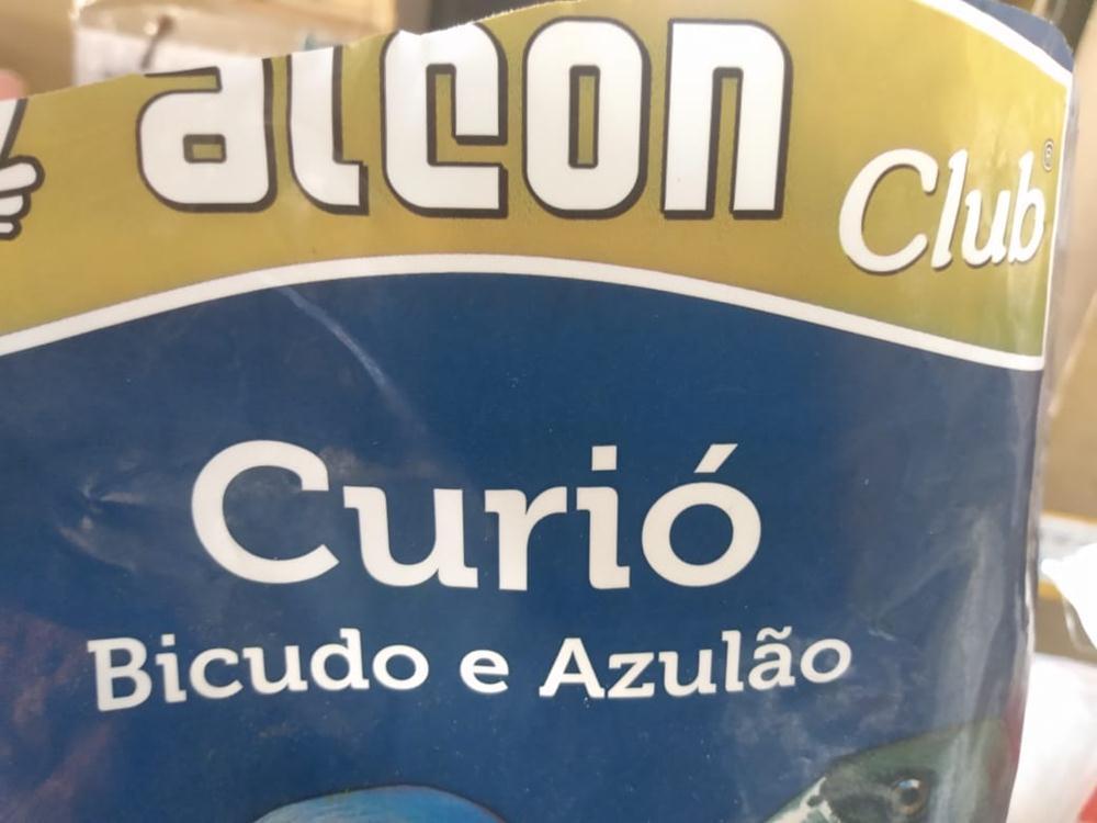 Alcon Club Curió 500 g (FRACIONADO)