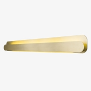 ARANDELA BARRA LINEAR  130cm  GOLDEN-ART - P620-130