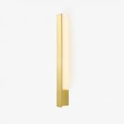 ARANDELA PALLO 58x6cm  GOLDEN-ART - P1910-58