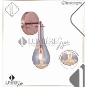 ARANDELA GOTA TEAR 1XG9(LED 5W) CASUAL LIGHT AR1433
