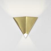 ARANDELA TRI 18 x 8 cm GOLDEN-ART - P2833