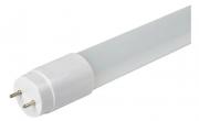 Lâmpada Led Tubular T8 18w Bivolt 3000k Quente 120cm