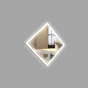 ESPELHO ILUMINADO LED VANITY 25W/30W  SPOTLINE  831/40/60   3000K