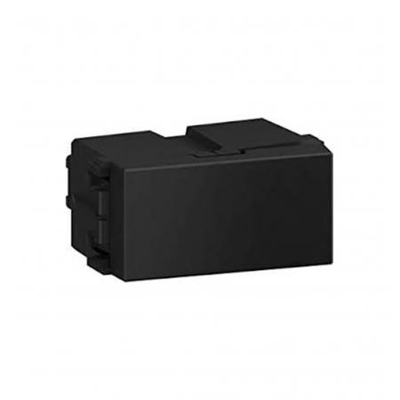 INTERRUPTOR SIMPLES 10A/250V REFINATTO PRETO - 13798032