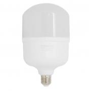 LAMPADA ALTA POTÊNCIA LED BRONZEARTE BULBO HIGH 30W E27 6500K - LDBAFP30C6
