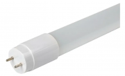 Lâmpada Led Tubular T8 9w Bivolt 3000k QUENTE 60cm