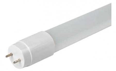Lâmpada Led Tubular T8 18w Bivolt 6500k FRIA 120cm