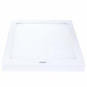 PAINEL DE LED DE SOBREPOR 30X30 24W- AMARELA  (3000K)