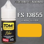 FS 13655 Lemon Yellow
