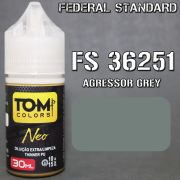FS 36251 Agressor Grey