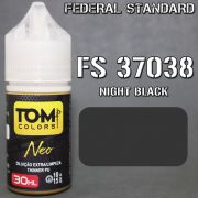 FS 37038 Night Black