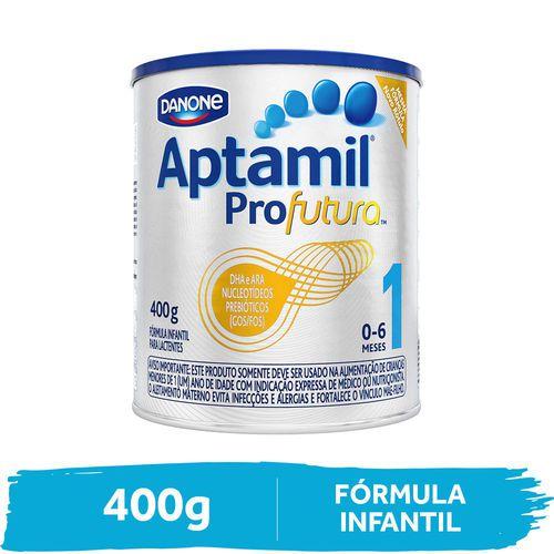 Aptamil Profutura 1 Fórmula Infantil Lata 400g