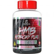 HMB HYDROXY PURE - 90 TABLETES