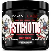 PSYCHOTIC BLACK - 220G