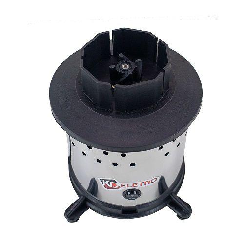 Liquidificador Industrial Alta Rotação 2 Litros