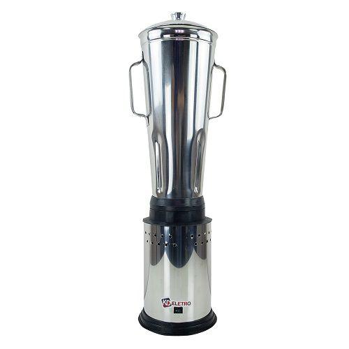 Liquidificador Industrial Baixa Rotação 8 Litros