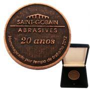 Medalha em Metal REF.: MED151
