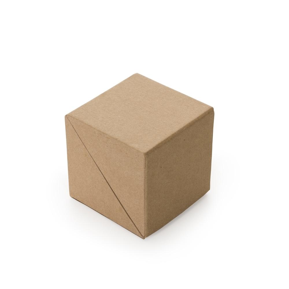 Bloco de Anotações Formato Cubo com Autoadesivos REF.: 12516