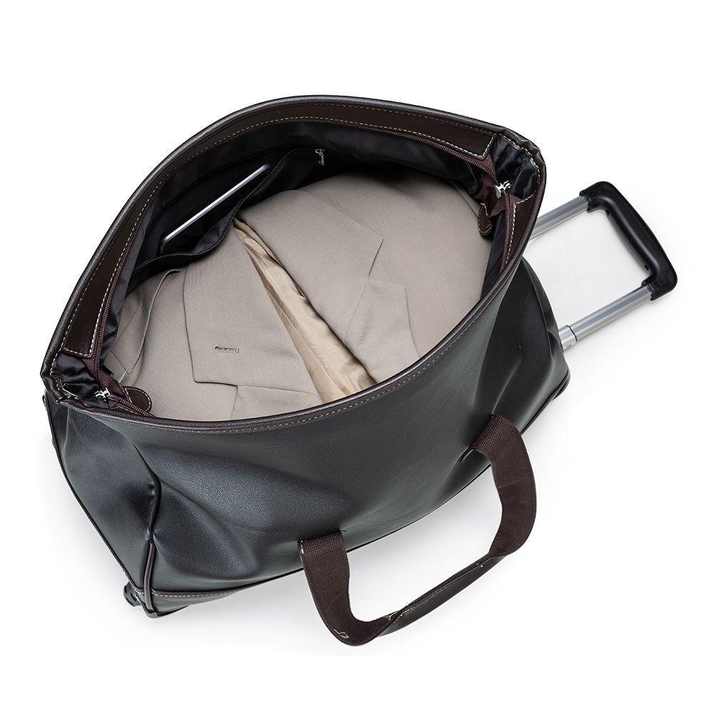 Bolsa de Viagem com Rodinhas REF.: 02101
