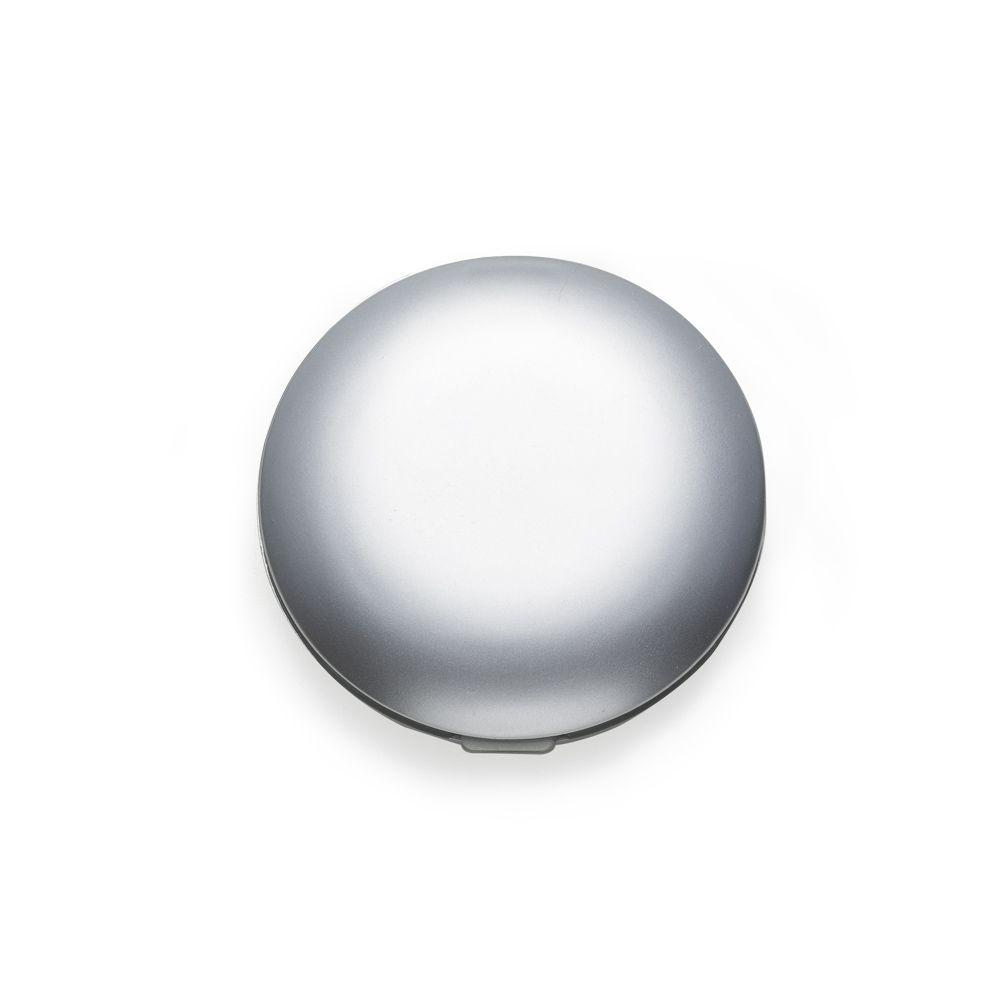 Espelho Plástico Duplo com Luz REF.: 001828
