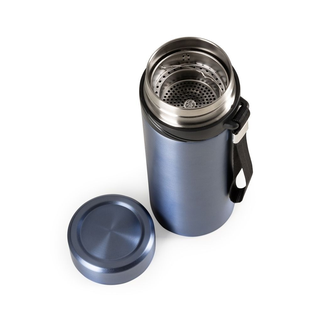 Garrafa Térmica Inox 590 ml REF.: 03010