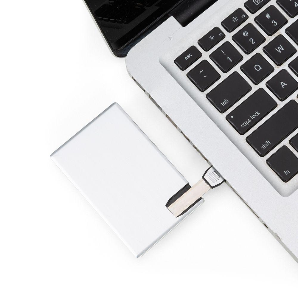 Pen Card 4GB Alumínio REF.: 00051