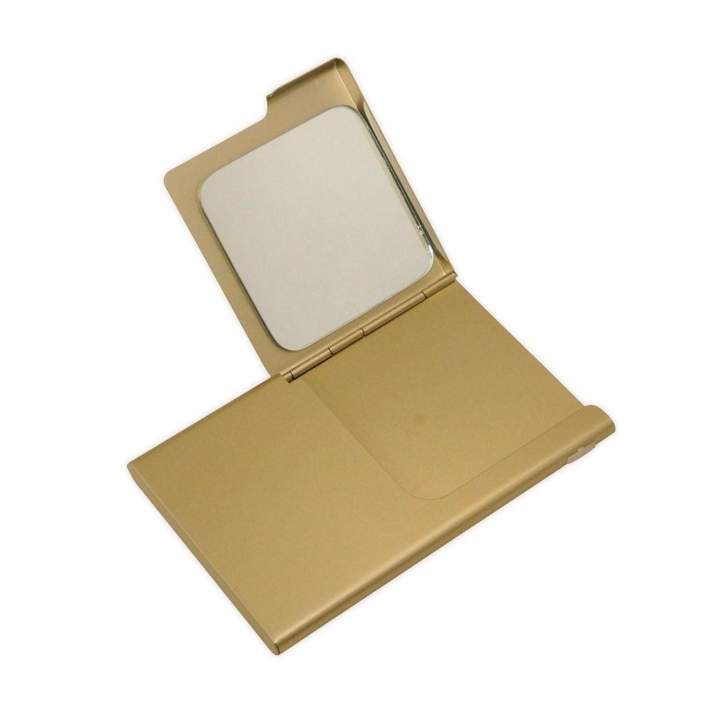 Porta Cartão com Espelho REF.: 13030