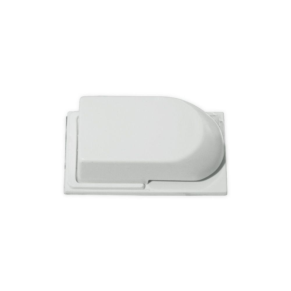 Porta Recado Plástico REF.: 13760