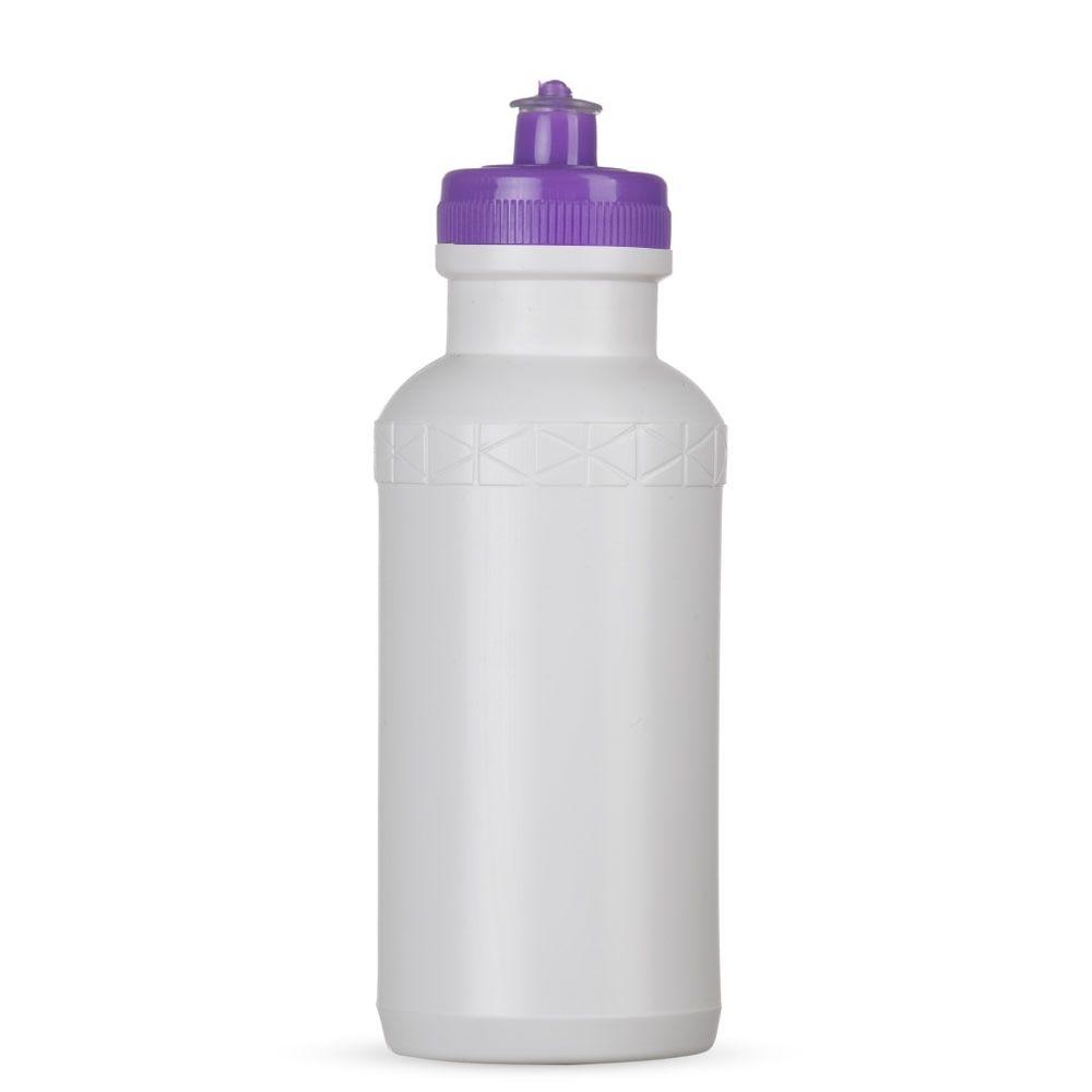 Squeeze Plástico 500ml REF.: 07092-BCO