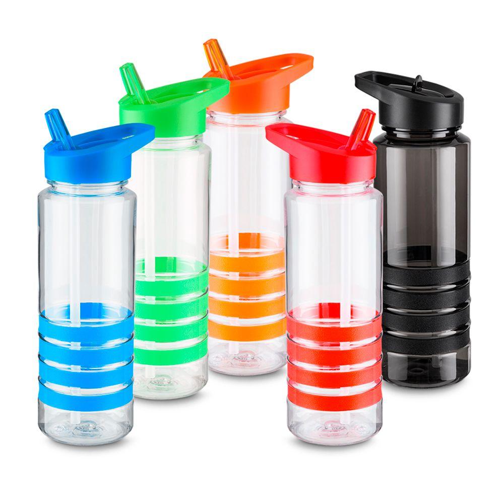 Squeeze Plástico 700 ml REF: GA3000