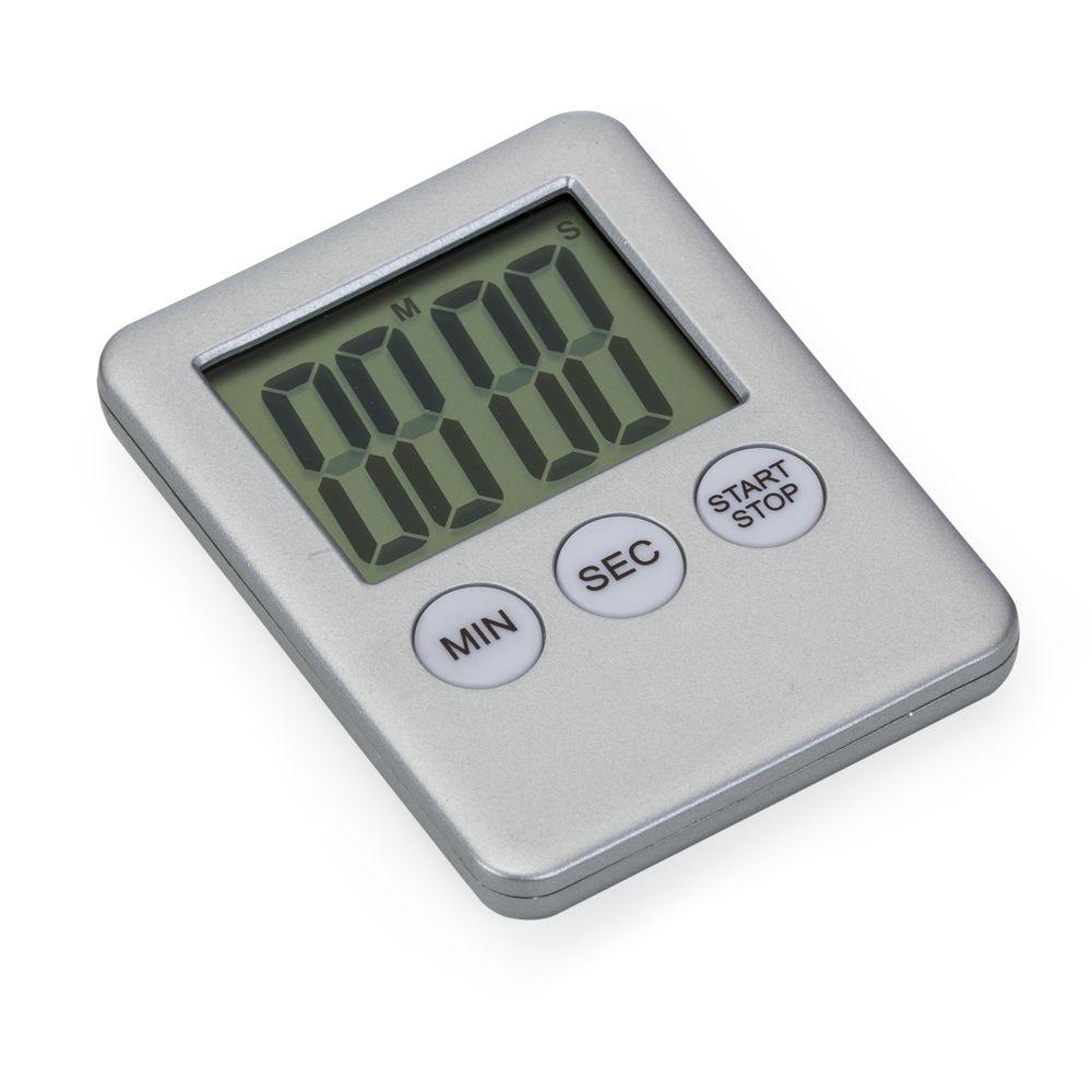 Timer Digital Plástico REF.: 12959