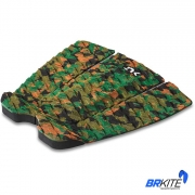 DAKINE - DECK ANDY IRONS PRO SURF - OLIVE CAMO