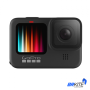 GOPRO - CAMERA DIGITAL DE VIDEO HERO 9 BLACK