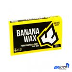BANANA WAX - KIT PARAFINA WARM PEQUENA 40G(5 UND)