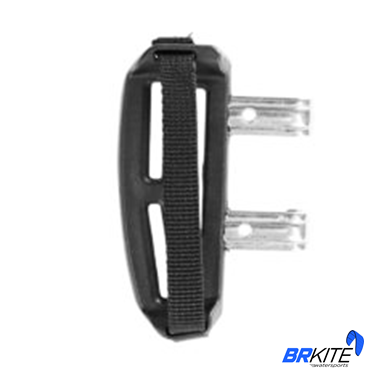 ION - RELEASEBUCKLE V P/ C-BAR