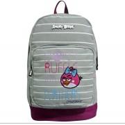 Mochila Angry Birds  Feminina ABM500509