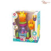 Brinquedo Baby Mix Calesita +9m