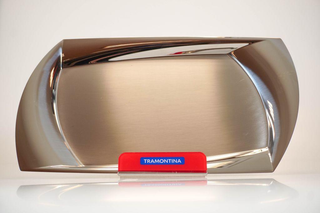 Bandeja Tramontina Retangular TR3S
