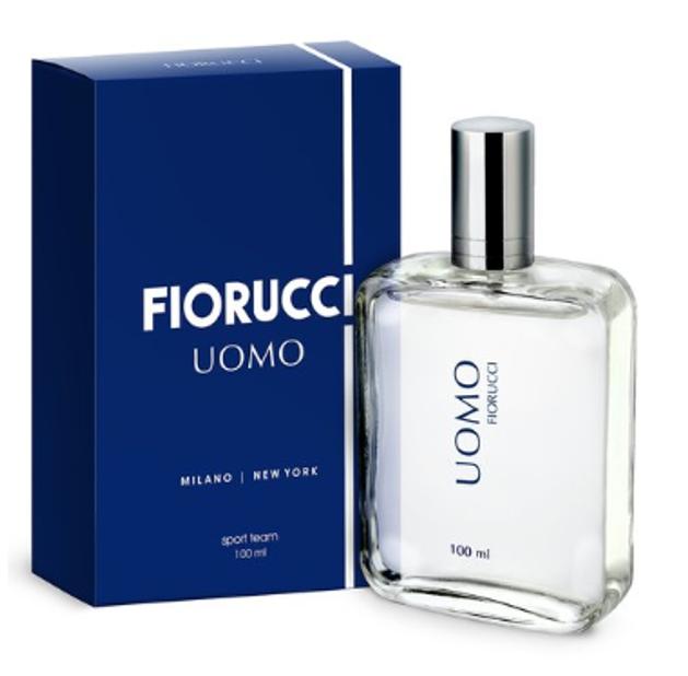 Colônia Fiorucci Uomo