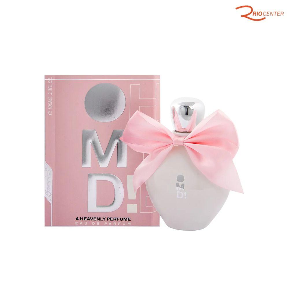 Eau de Parfum Importado Coscentra OMD! - 100ml