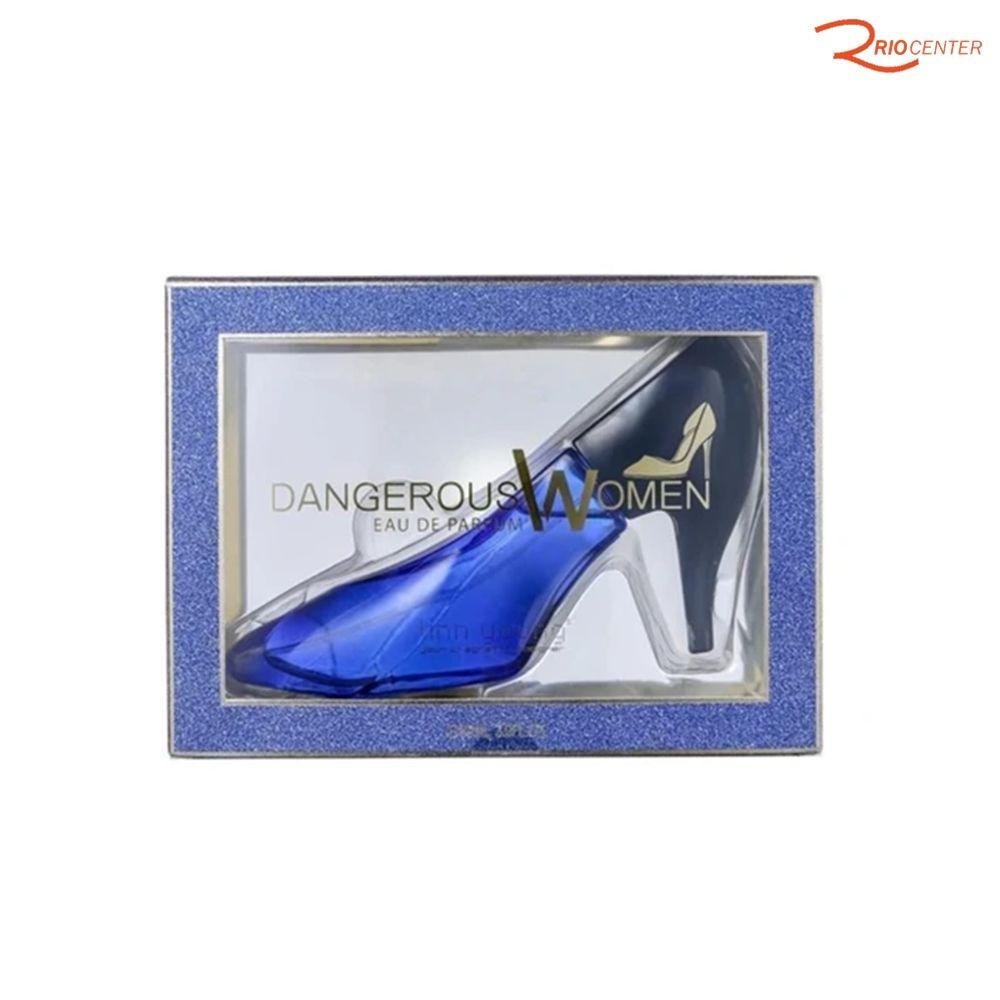 Eau de Parfum Importado Dangerous Women - 90ml