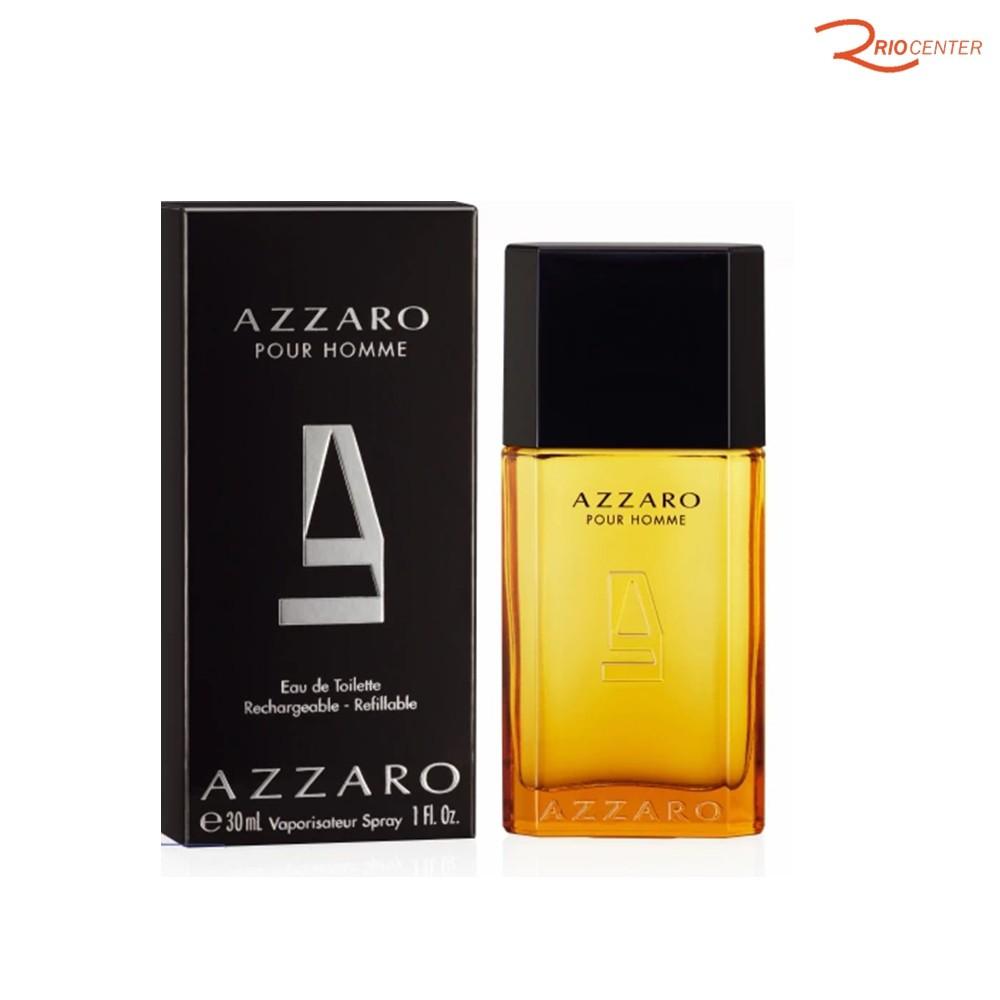 Eau de Toilette Importado Azzaro Pour Homme - 30ml