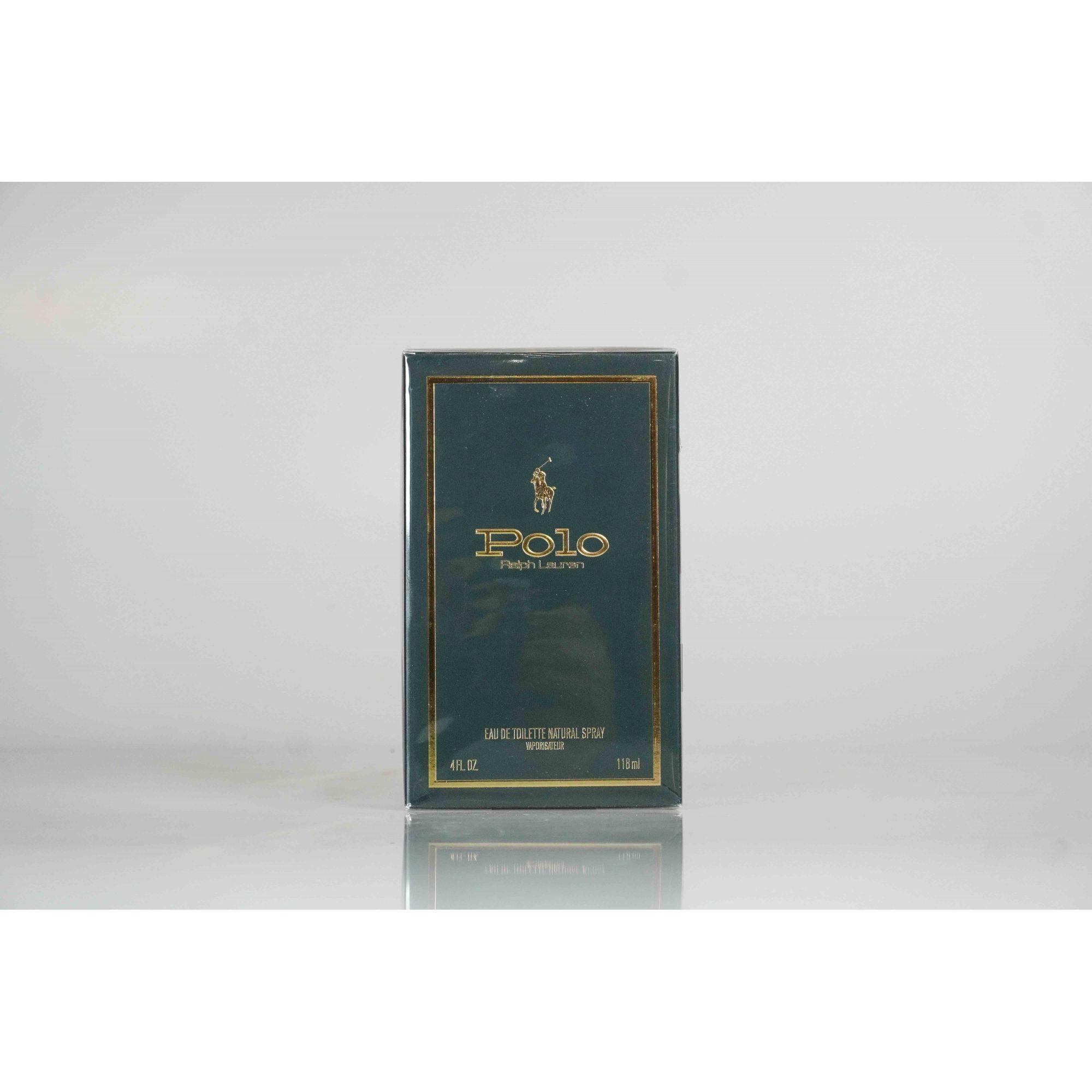 Eau De Toilette Importado Polo Ralph Lauren - 118ml