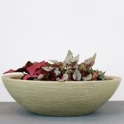 Vaso Terra Bowl 75 x 24 cm Vasart