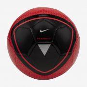 Bola Futebol Campo Nike Phantom Vsn Coral/Preto (produto original)