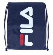 Sacola Gym Sack Unisex Fila Lifestyle - Azul