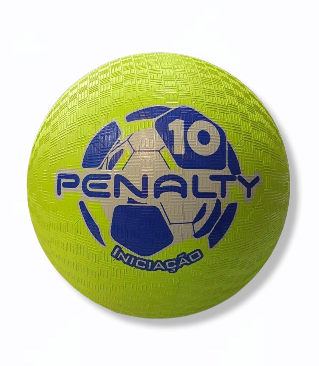 Bola de iniciação penalty tamanho 10