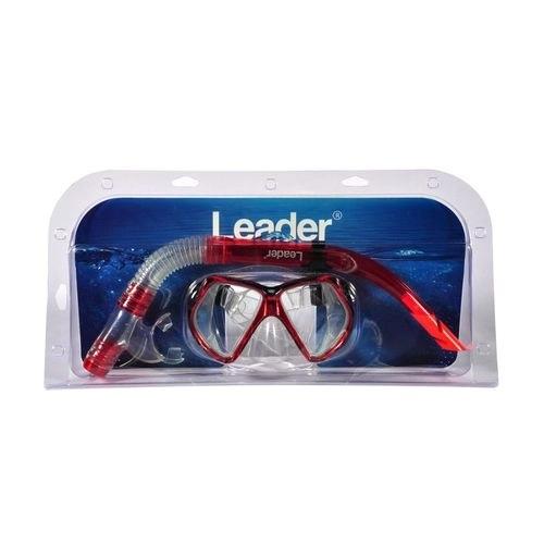 KIT Mascara Snorkel Leader