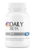 Daily Beta